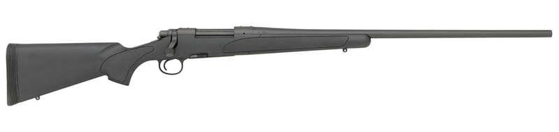 Remington 700 SPS DM