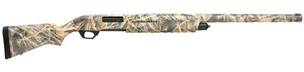 Remington 887 NitroMag