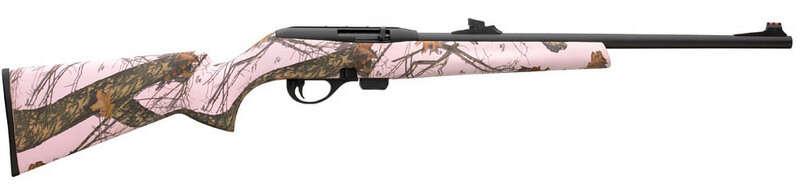 Remington 597 Mossy Oak