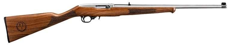 Ruger K10/22RB-CV