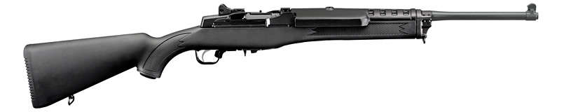 Ruger Mini-14/5P Ranch