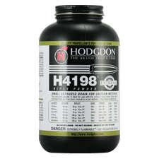 Hodgdon H4198