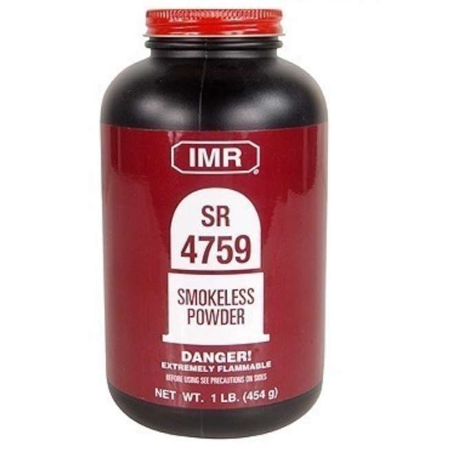IMR SR-4759