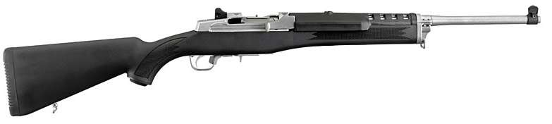 Ruger Mini-30