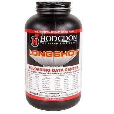 Hodgdon Longshot