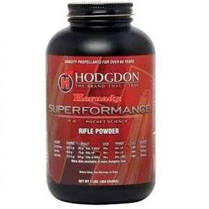 Hodgdon Superformance