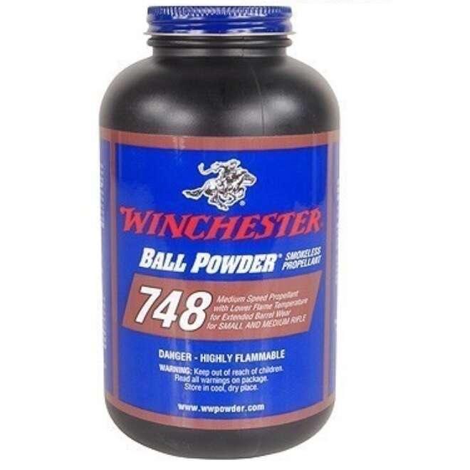 Winchester 748