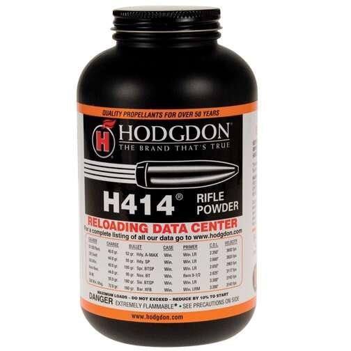 Hodgdon H414