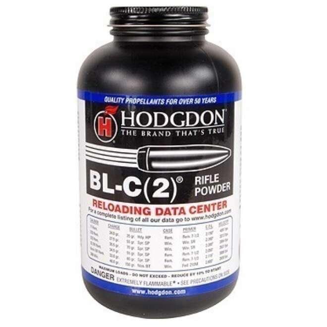 Hodgdon BL-C(2)