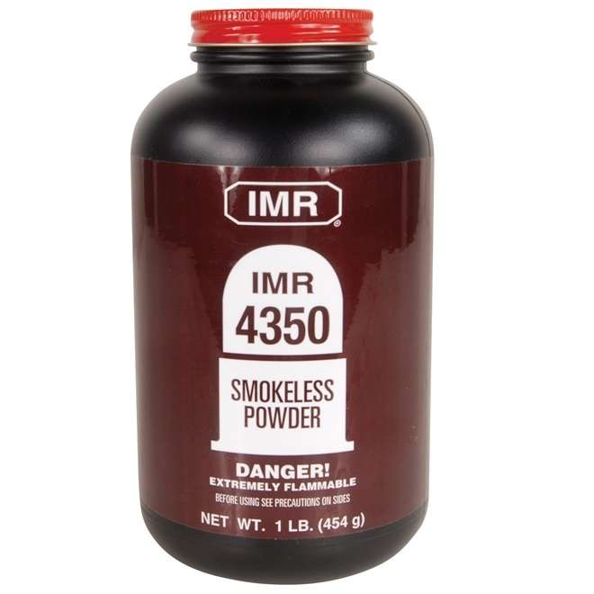 IMR 4350