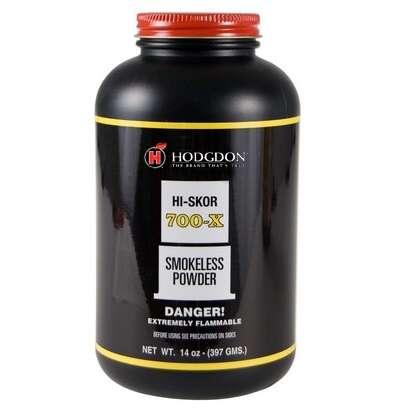 Hodgdon HI-SKOR 700-X