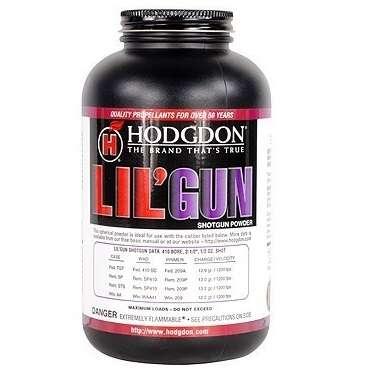 Hodgdon LIL'GUN
