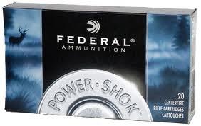 Fed Pwr-Shok