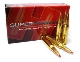 Hornady SuperForm